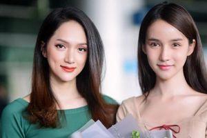 Sao Việt đẹp bất phân thắng bại khi đọ sắc với dàn mỹ nhân Thái Lan