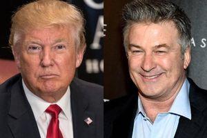 Diễn viên hài đóng giả ông Trump ngỏ ý muốn tranh cử tổng thống