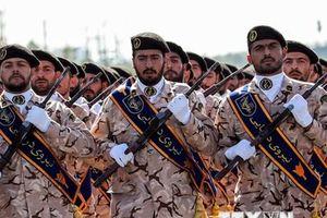 Iran bác bỏ quyết định của Mỹ đưa IRGC vào danh sách khủng bố