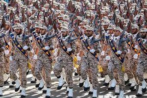 Tổng thống Iran bảo vệ IRGC sau khi Mỹ liệt vào danh sách khủng bố