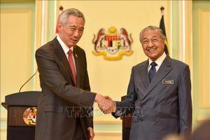 Thủ tướng Singapore khẳng định dự luật chống tin giả là 'bước tiến quan trọng'