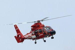 Châu Á-Thái Bình Dương chiếm lĩnh thị trường trực thăng dân dụng trên thế giới