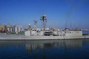 Lý do tên lửa, tàu chiến của Hạm Đội Biển Đen Nga đặt trong tình trạng sẵn sàng chiến đấu?