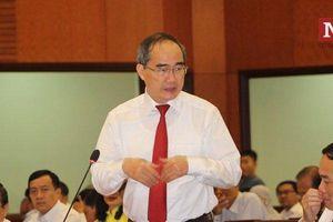 TP.HCM: Chưa thông qua quyết định chi thu nhập tăng thêm cho 3 đối tượng bổ sung trong năm 2019