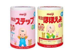Bảng giá sữa Meiji tháng 4/2019: Nhiều sản phẩm tăng giá