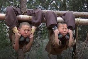 CLIP HOT (9/4): Hành trình khổ luyện tuyệt kỹ kungfu của chú tiểu Thiếu Lâm, đàn trâu rừng giải cứu đồng loại thoát khỏi sư tử