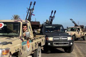 Libya sẽ thực hiện tái thống nhất dưới ảnh hưởng của Nga?