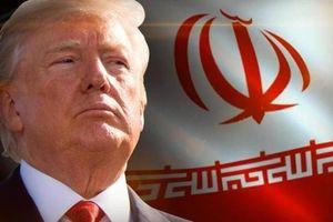 Trump: Mỹ sẽ tiếp tục gây áp lực tài chính với Iran