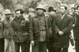 Trung tướng Đồng Sỹ Nguyên: 'Làm lãnh đạo, có tài chưa đủ, phải có tâm'