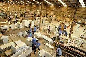 Tân Hoàng Minh Hải Dương đầu tư dự án đồ gỗ 2.391 tỷ đồng