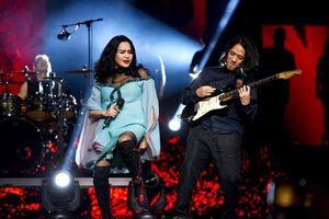 Loạt sao Việt nổi tiếng sẽ tham gia trình diễn tại lễ trao giải Âm nhạc Cống hiến