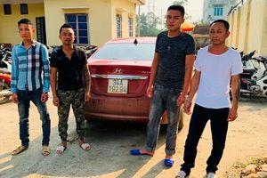 Thanh Hóa: Chủ tịch xã bị côn đồ đánh trọng thương