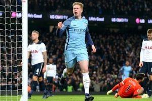 Tottenham - Man City: Người Anh 'nội chiến'