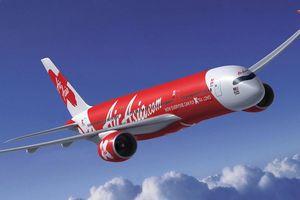 AirAsia chính thức mở đường bay thẳng Cần Thơ-Kuala Lumpur