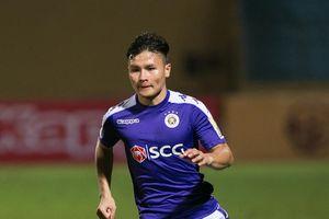 Từ mức giá của Quang Hải đến nỗi trăn trở của V-League