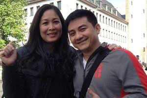 NSND Hồng Vân: 'Anh Vũ ơi, chị sợ cảm giác sẽ gặp em rồi phải mất em mãi mãi'