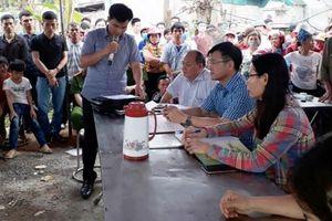 Công ty Chăn nuôi Hòa Phát Bắc Giang liên tục gây ô nhiễm môi trường