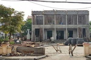 Hà Nội: Kết luận thanh tra nội dung tố cáo Chủ tịch quận Bắc Từ Liêm