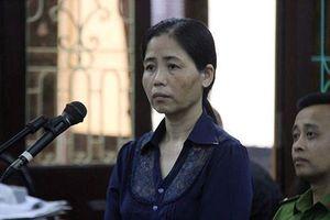 Nữ y sĩ để nhiễm bệnh sùi mào gà cho trẻ em bị phạt 10 năm tù