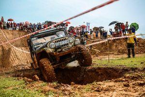 Sắp có giải đua xe địa hình hấp dẫn chưa từng có ở Hà Giang