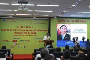 TP Đà Nẵng sẽ quản trị bằng công nghệ 4.0