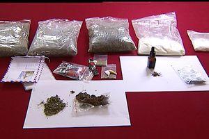Ma túy mới trong thuốc lá điện tử nhắm vào học sinh