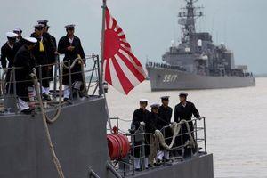 Nhật tìm thấy mảnh vỡ chiến đấu cơ tàng hình F-35A biến mất