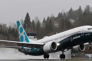 Các hãng hàng không ngừng đặt hàng 737 Max