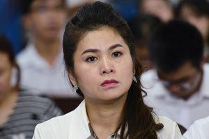 Bà Thảo kháng cáo toàn bộ bản án, muốn đoàn tụ với ông Vũ
