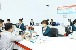 Thêm lãnh đạo đăng ký mua cổ phiếu Kienlongbank
