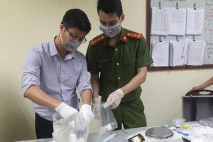 Hải Phòng: Triệt phá đường dây buôn bán trái phép chất ma túy liên tỉnh