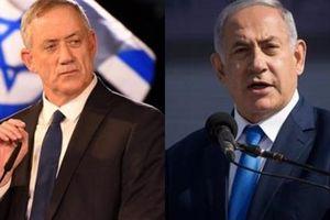 Hồi kết bầu cử Israel: Palestine thấy trước tương lai?