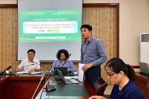Phát triển mạng lưới OCOP toàn cầu