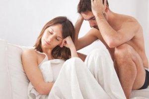 Lo sợ chồng sắp cưới 'vô độ' trong chuyện ấy vì quá gày