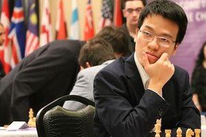 Lê Quang Liêm giành HCĐ ở UAE, lên hạng 34 thế giới