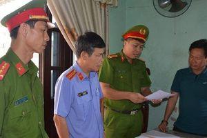 Quảng Nam: Lập khống hồ sơ đất đai, 3 cán bộ bị bắt
