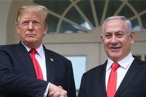 Mỹ liệt IRGC vào danh sách khủng bố: 'Món quà' cho Thủ tướng Israel