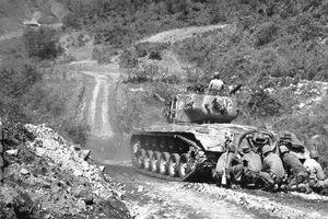 M-26 và phát bắn 'xuyên táo' T-34 tại Triều Tiên (2)