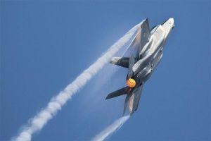 Nhật khẳng định chiến cơ gặp nạn, tạm đình chỉ toàn bộ máy bay F-35A còn lại