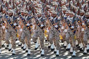 4 quốc gia lên tiếng việc Mỹ coi lực lượng vệ binh Iran là tổ chức khủng bố