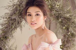 Nhan sắc ngày càng 'lên đời' của Nguyễn Thị Thành sau thời gian rời xa showbiz