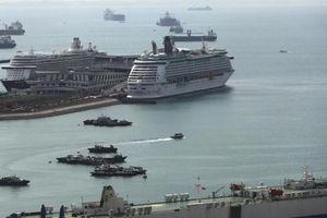 Singapore duy trì ngôi vương top Thành phố Hàng hải hàng đầu thế giới