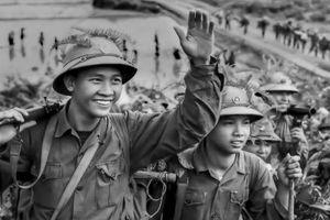 Triển lãm chuyên đề 'Hậu phương thời chiến giữa thế kỷ XX'