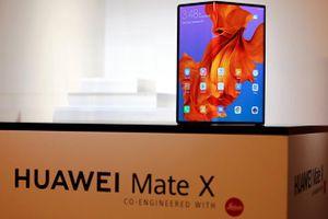 Điện thoại gập lại có giá rẻ hơn vào năm 2021