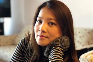 Kim Ngân 'Người đàn bà yếu đuối': Tôi dừng đóng phim vì nhiều lý do