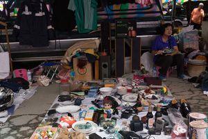 Tự mình dạo chợ trời ở Đài Bắc