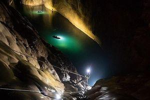 Những phát hiện mới của hang Sơn Đoòng tiếp tục trở thành điều bí ẩn đối với các chuyên gia