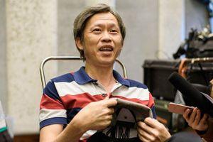 Tìm hiểu thú vị về danh hài Hoài Linh
