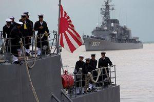 Nhật Bản tìm thấy mảnh vỡ máy bay F-35A mất tích
