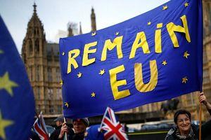 Anh có thể sẽ rời Liên minh châu Âu vào năm 2020